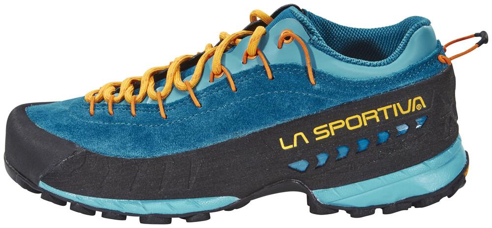La Chaussures Sportiva Tx4 Orange / Bleu Taille 45 TQle7N2a8
